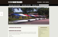 teeuwmarktkramen