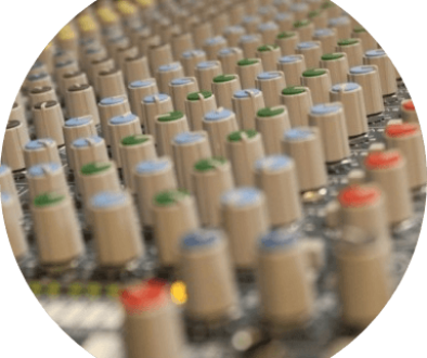 online-mixing